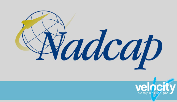 Nadcap Accreditation Granted