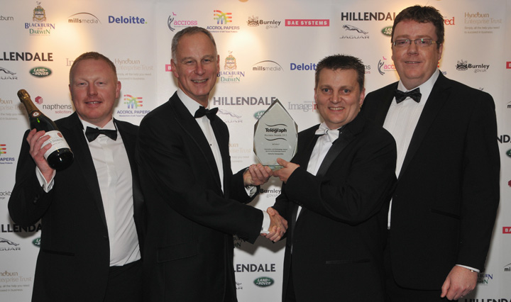 Lancashire Telegraph Business Awards