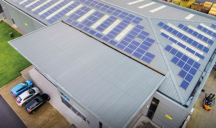 Velocity Invests in Low Carbon Solar Power