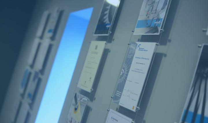 About Our Company   Velocity Composites PLC